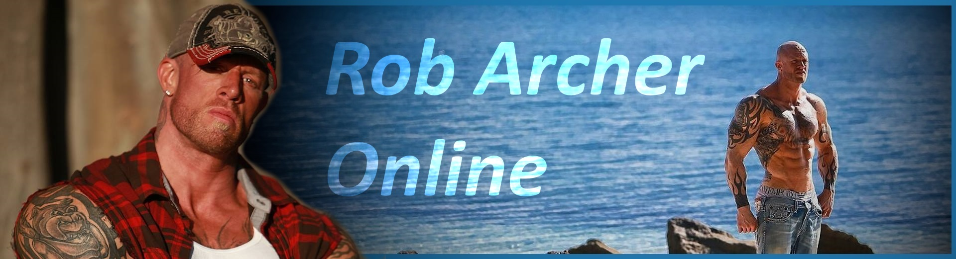 Rob Archer Online Forum